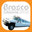 Brasco Limousines Print, Design, Signage Derby Nottingham