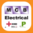 MCB Electrical, derby nottingham print and design