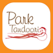 Park Tandoori, Logo, Menu, Print and design