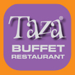 Taza Restaurant, Derby, Dundee Print and Design